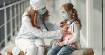 Як проходити медогляд перед школою в умовах карантину: відповідь МОЗ