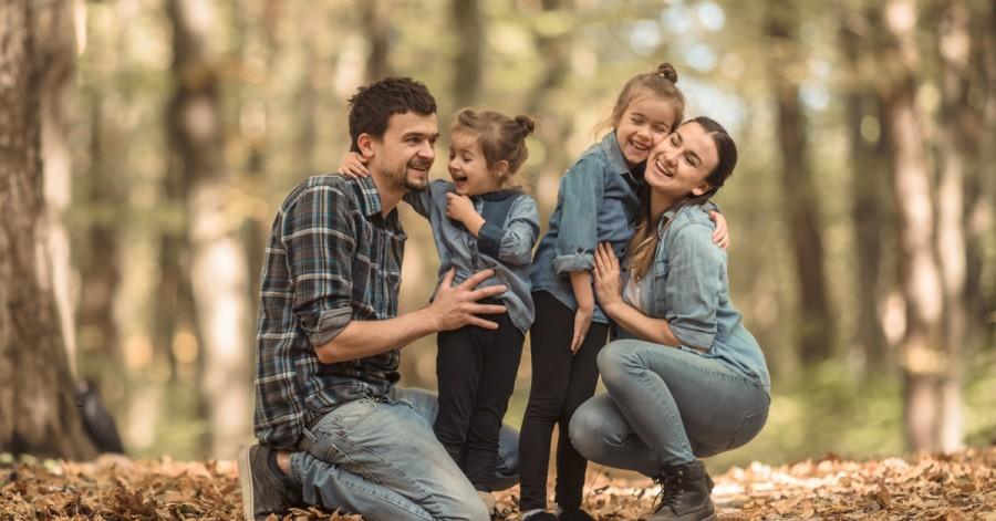 Осінній чек-лист: 50 речей, які потрібно встигнути зробити з дитиною