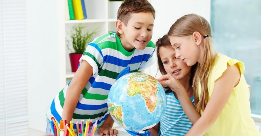 Як допомогти дитині заговорити англійською: корисні ігри
