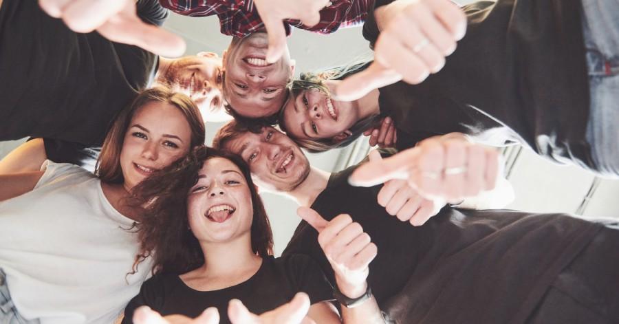 Якими ростуть наші діти: топ-фактів про покоління Z