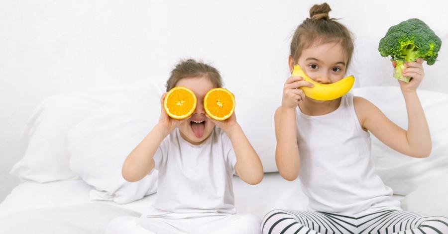 Топ рекомендацій по харчуванню для дітей від ВООЗ: це повинні знати всі батьки