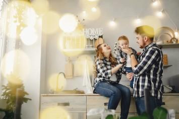 Випробування дитиною: як не дати щастю зруйнувати відносини