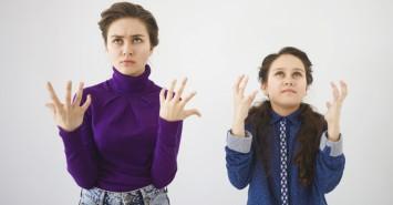 Чому дитина дратує: як батькам справлятися з вигоранням