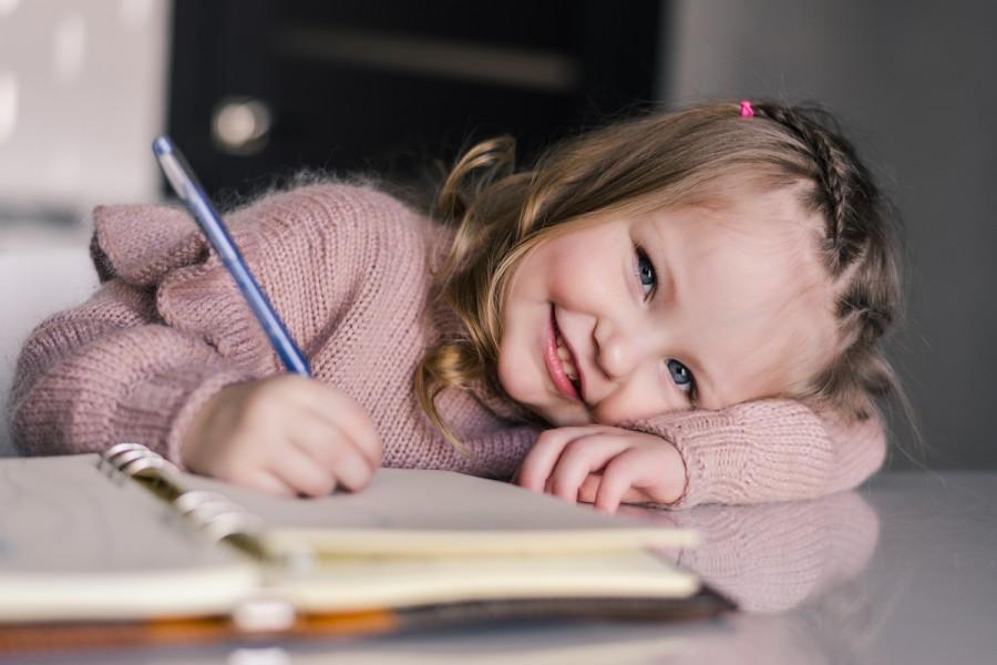 В Україні запустили платформу для підготовки дітей до школи