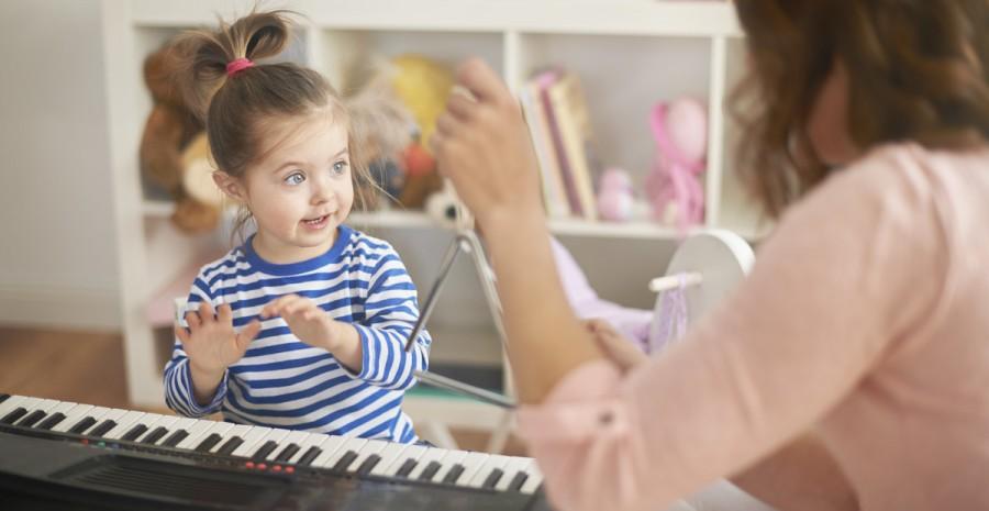 Як вибрати музичний інструмент для дитини: корисні поради та рекомендації