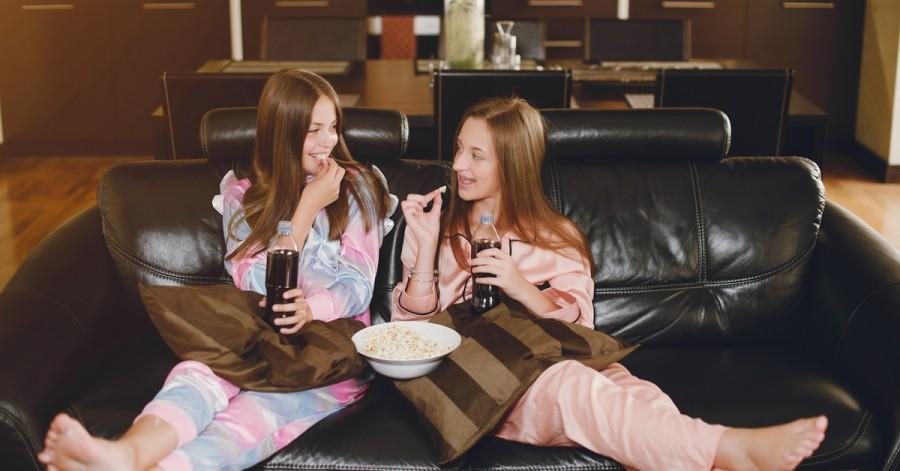 Топ фільмів про студентські роки для старшокласників