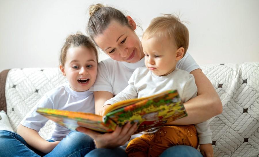 В якому віці потрібно вчити дитину читати: практичні поради