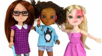 Інклюзивні іграшки: чим вони корисні дітям