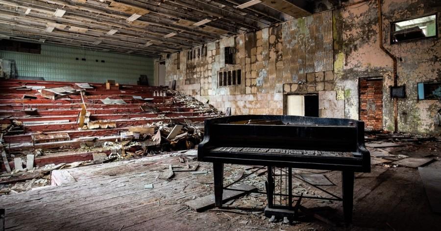 Як і що розповідати дітям про аварію на Чорнобильській АЕС