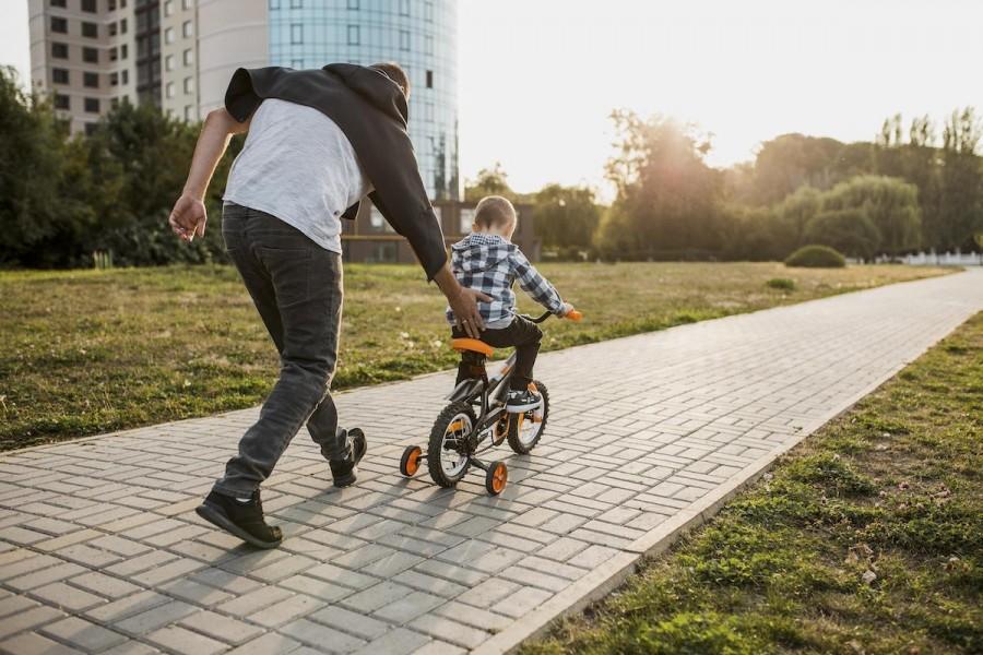 Як вибрати велосипед для дитини: детальна інструкція та корисні поради