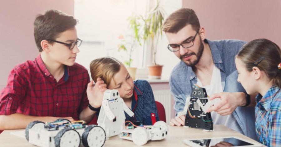 Що таке STEM-освіта і чому вона така популярна: відповіді на поширені питання