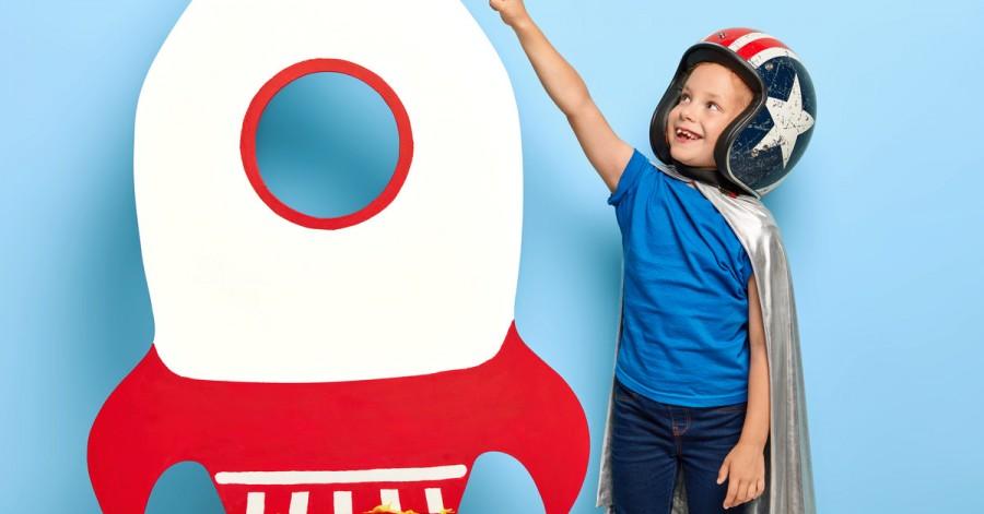 Топ-9 фільмів і мультфільмів про космос і майбутнє, які можна подивитися з дітьми