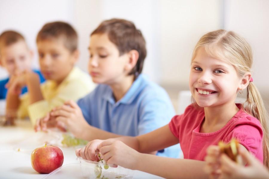 Харчування у школах: МОН презентували нове меню
