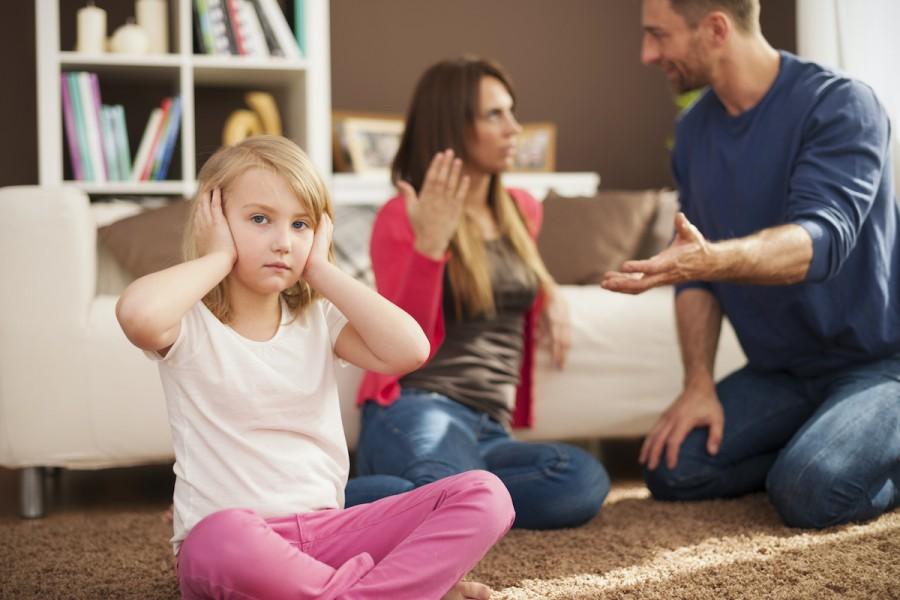 «Я тебе не люблю»: 9 речей, які не можна говорити дітям