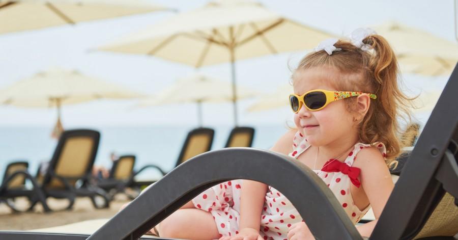 Літо в розпалі: приховані небезпеки, від яких потрібно захистити дитину в спеку