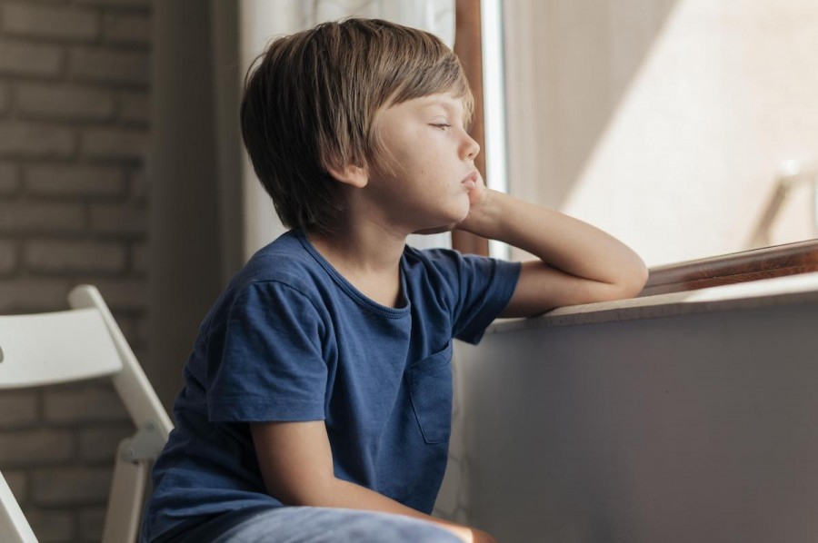 5 речей, які трапляються, коли батьки порушують свої обіцянки