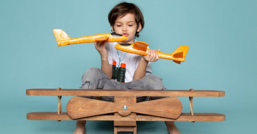 Як навчити дитину грати самостійно: практичні поради