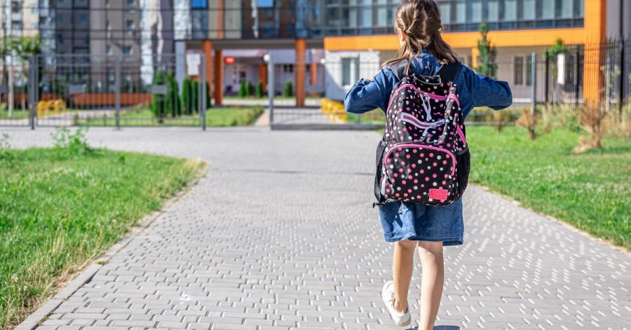 Адаптація в школі: як підтримати дитину в перші тижні навчання