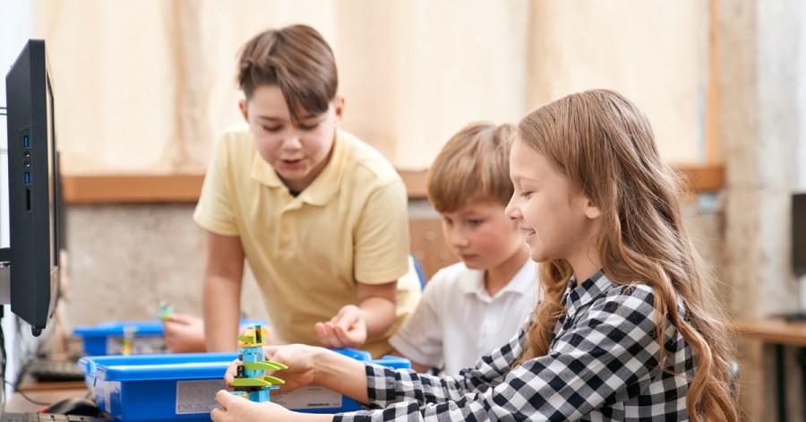 Як подружити клас і завести хороші відносини між батьками: практичні поради