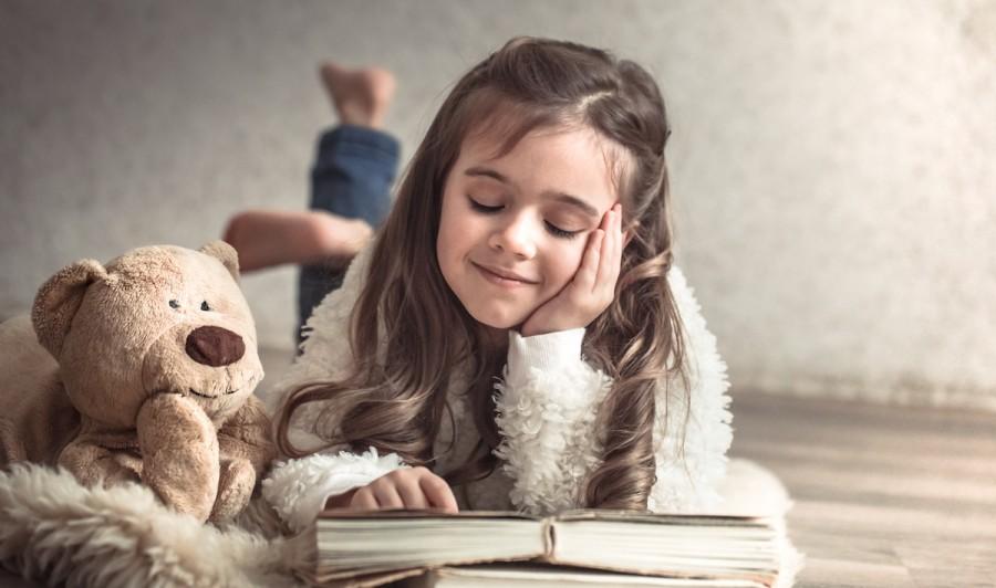 Три дитячі книжки, які варто прочитати дорослим