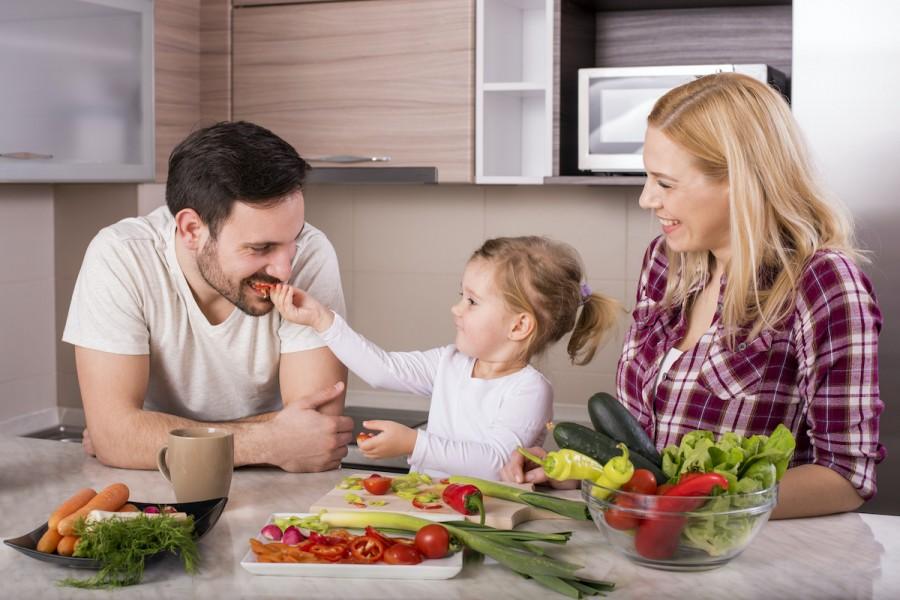 Осіннє меню: добірка страв з сезонних продуктів для дітей