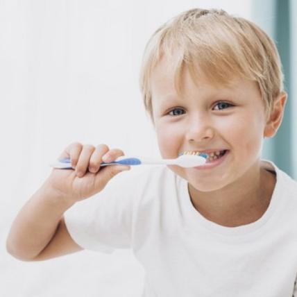 А у ваших дітей здорові зубки: як подружитися зі стоматологом?