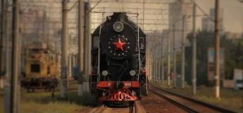 Святкова екскурсія на ретропоїзді