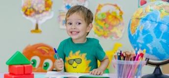 Готуємось до школи: що повинна вміти дитина в 5 років?