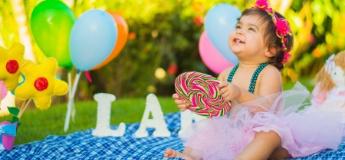 Дитячий день народження: як організувати бездоганне свято