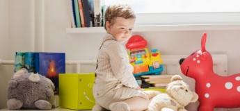 Порядок у дитячій кімнаті: лайфхаки для зберігання іграшок