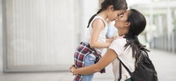 Велика маленька брехня: чому не можна обманювати дітей