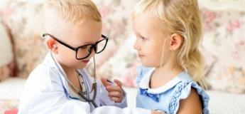 Як захистити дитину від грипу та застуди?