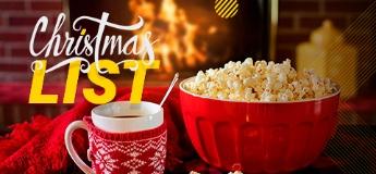 Ідеї до Різдва та Нового Року: що необхідно встигнути зробити та придбати