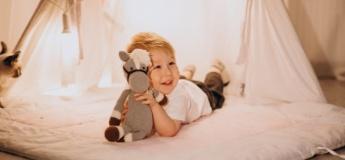 Схованка для маленьких мрійників: найкращі ідеї дитячих будиночків