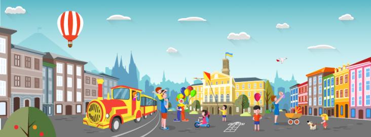 Афіша розваг для дітей та усієї родини у Львові<br>