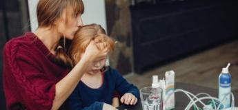 Ацетон у дитини: причини, симптоми та лікування