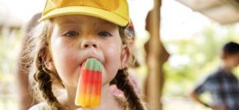 Морозиво для дітей: смачні та оригінальні рецепти