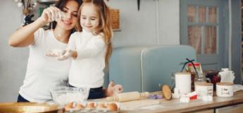 Весело, корисно та смачно: як приготування їжі розвиває дітей