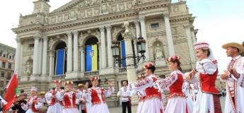 День незалежності у Львові 2019
