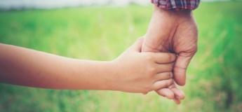 Діти - гості в нашому домі: все, що потрібно знати про сепарацію від батьків в різному віці