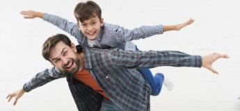 Топ-10 ідей для спільного проведення часу вдома