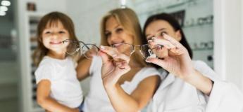 Геть окуляри: гімнастика для очей, яка захистить дітей від проблем із зором