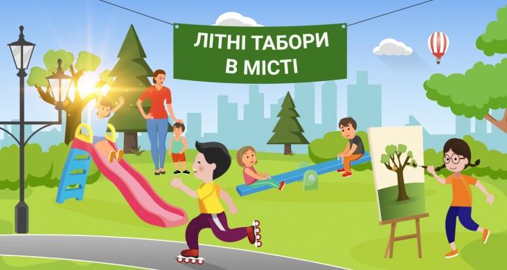 Літні канікули та програми Львова та Львівської області 2020