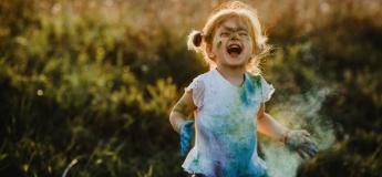 Як сформувати позитивне мислення у дітей: корисні ігри і важливі питання