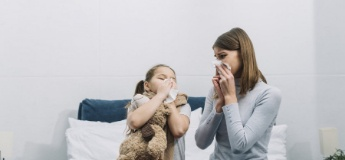 Сезон алергії: як розпізнати і як рятуватися