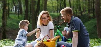 Топ-5 ідей для літнього пікніка з популярних казок