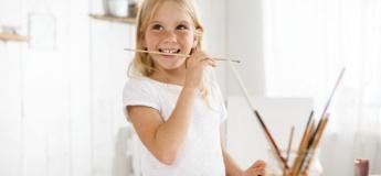 Топ-7 незвичайних способів зайняти дитину на канікулах