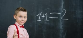 Готуємося до школи: як вивчити таблицю множення без сварок та істерик