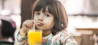 Харчові звички, які псують життя дітям і батькам