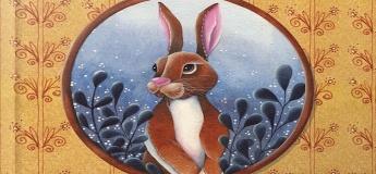 """""""Вельветовий кролик, або Як оживають іграшки"""". """"Час Майстрів"""" рекомендує"""